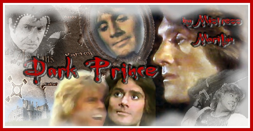 'Dark Prince' banner