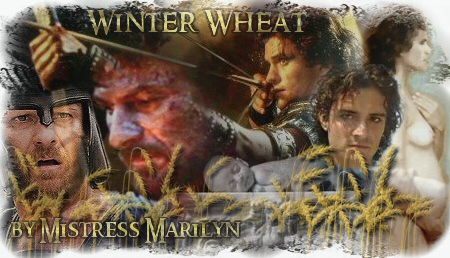 'Winter Wheat' banner